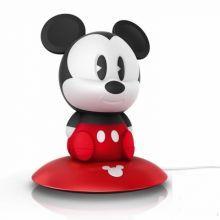 Mickey lampka nocna - www.koma.lux.pl Philips Disney