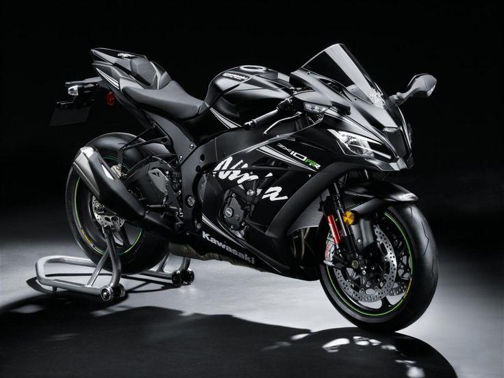 The 25 best kawasaki new bike ideas on pinterest futuristic new kawasaki ninja zx 10rr unveiled at intermot 2016 httpnews fandeluxe Image collections