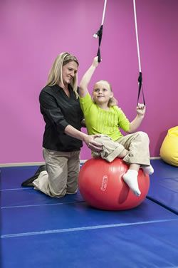 Flexion/Extension Pulley System -- just create this with a rope?