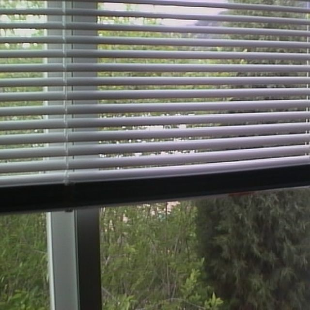 Clean Mini Blinds Without Taking Them Down