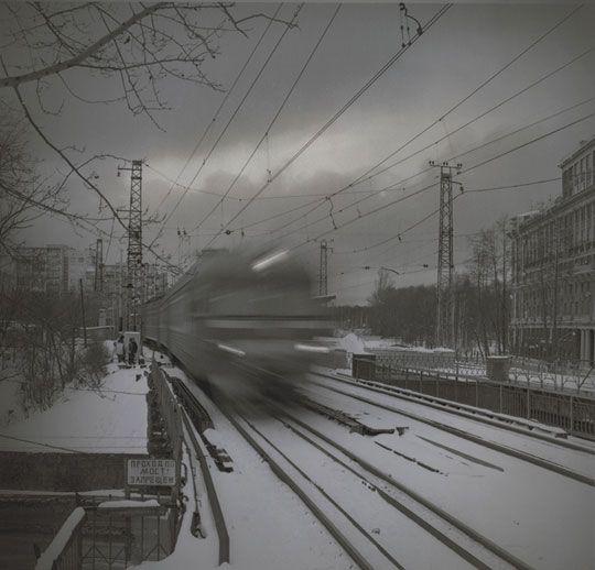 ALEXEY TITARENKO | PHOTOGRAPHY  St. Petersburg 1991-2009