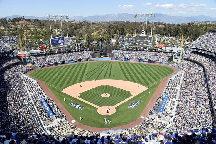 2017 MLB schedule: Dodgers open next season at home against the Padres - True Blue LA