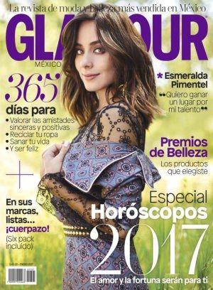Glamour México | Enero 2017 | PDF HQ