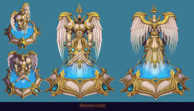 Nuevo mapa de Diablo y nuevo héroe (El Carnicero) - Heroes of the Storm - PyPHeroes Fansite Oficial en español