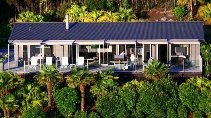 The Eyrie , Luxury House in Bay of Islands/Northland, New Zealand