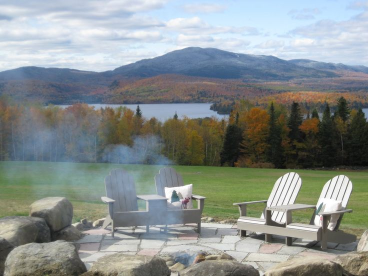 Experience The Beauty Of Maine With Luxurious Accommodations And Unparalleled Hospitality At Our Greenville Hotel In Moosehead Lake Region