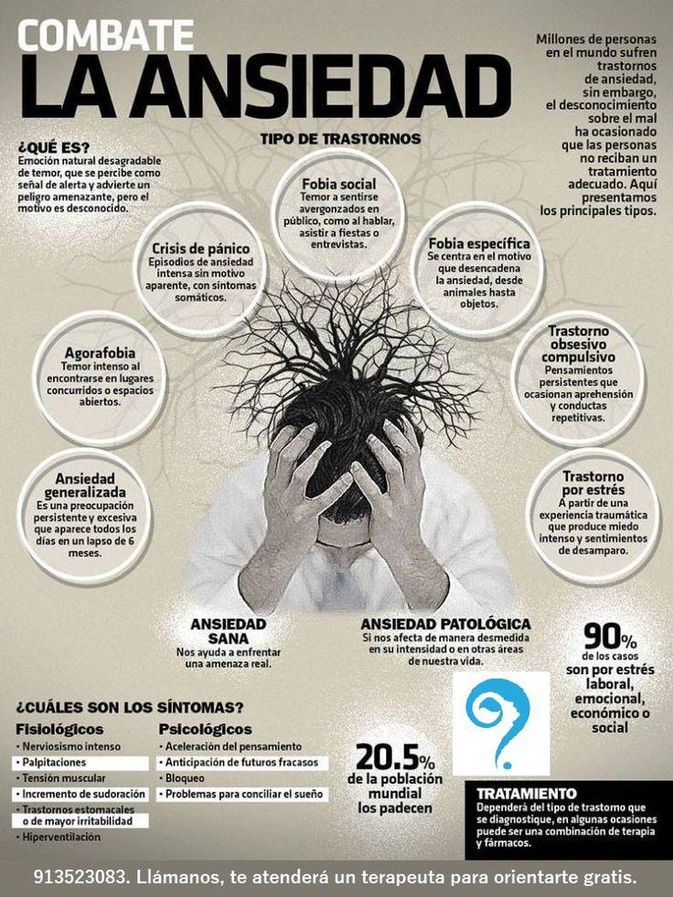 ¿Qué puede hacer un psicólogo para mejorar tu ansiedad?