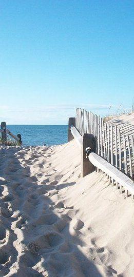 Crosby Beach, Cape Cod