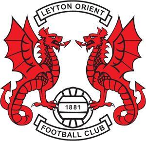 @geraldinewarner  Leyton Orient
