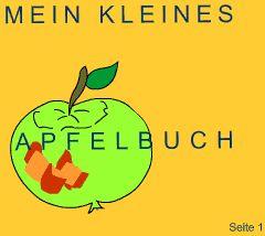 Mein kleines Apfelbuch