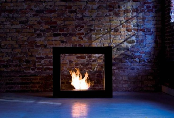 vrijstaande-ethanol haard http://www.a-fireplace.com/nl/centrale-haard-arch/