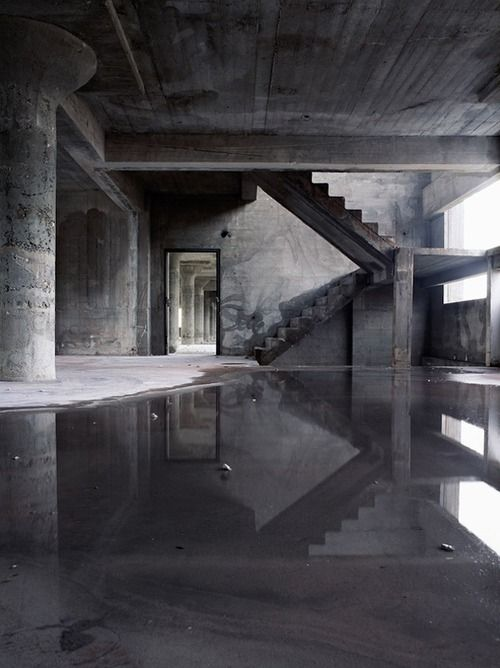 oh my GOD: Katherine Westerhout, Abandoned Building, Ward Vi, Art Photography, Interiors Design, Modern Metropolis, Concrete Photography, Abandoned Stores Interiors, Abandoned Places