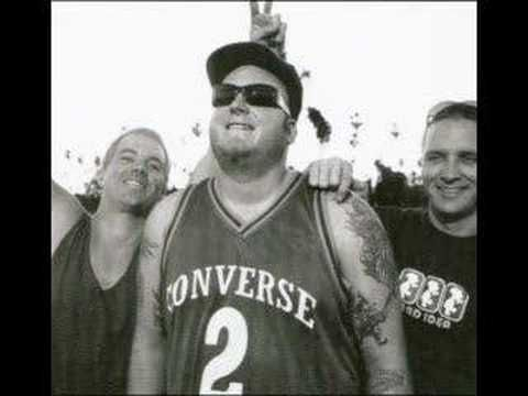 Sublime- Santeria..   I don't practice Santeria, I ain't got no crystal ball..