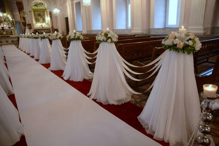 church weddings...