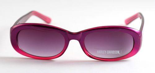 New Women's Harley Davidson Sunglasses HDS 5009 Pink 51 19 145 | eBay