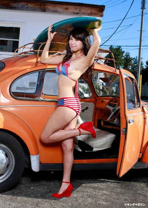 Sports Cars For Girls