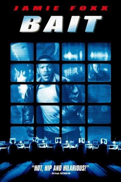 ดูหนัง Bait (2000) เบท ทุบแผนปล้นทองสหัสวรรษ หนังแอ๊คชั่น สืบสวน ปนตลก นำแสดงโดย Jamie Foxx เป็นอีกหนึ่งงานกำกับของ Antoine Fuqua แห่ง The Replacement Killers