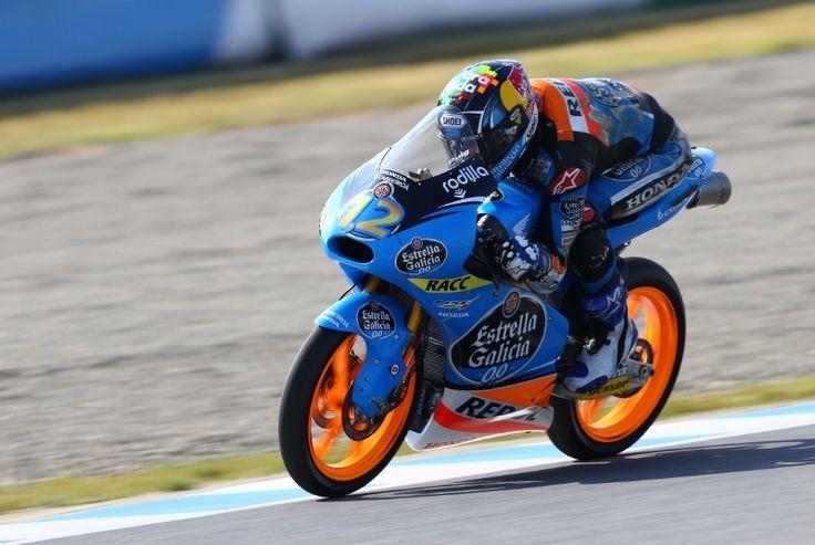 Alex Marquez, Moto3, Japanese MotoGP 2014