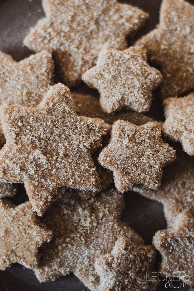 Leckere Weihnachtsplätzchen Backen Rezepte.Omas Gewürzbutterplätzchen Rezept Backen Rezepte Leckere