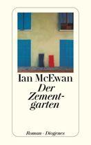 Ian McEwan | Der Zementgarten | Roman, Taschenbuch, 208 Seiten | € (D) 9.90 / sFr 14.90* / € (A) 10.20