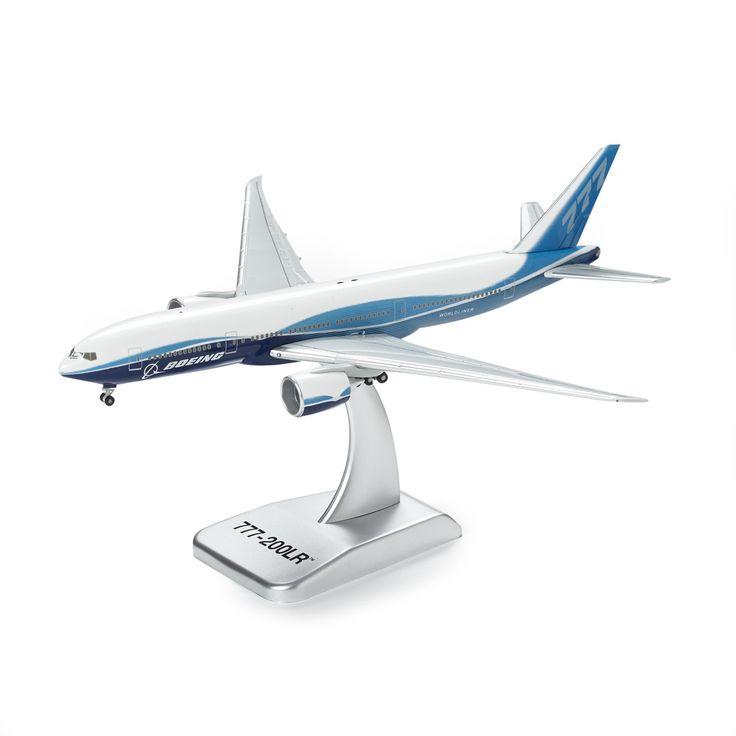 Boeing 777-300ER Die-Cast 1:400 Model | Fallon Aviation Pilot Shop