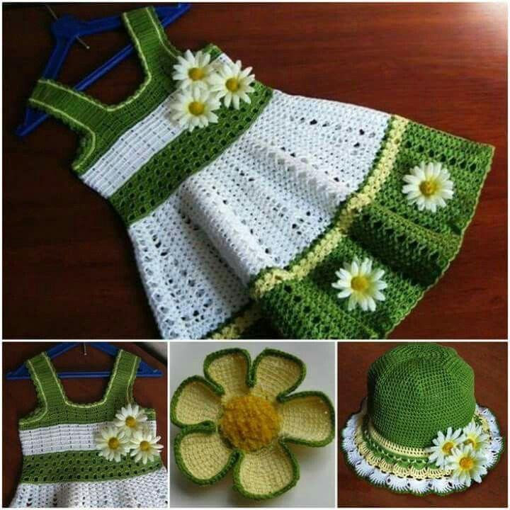 163 best Marcela Mera love crochet images on Pinterest ...