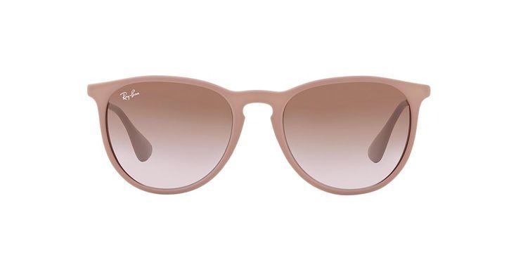 Check out Ray-Ban RB4171 ERIKA sunglasses from Sunglass Hut http://www.sunglasshut.com/us/8053672027884