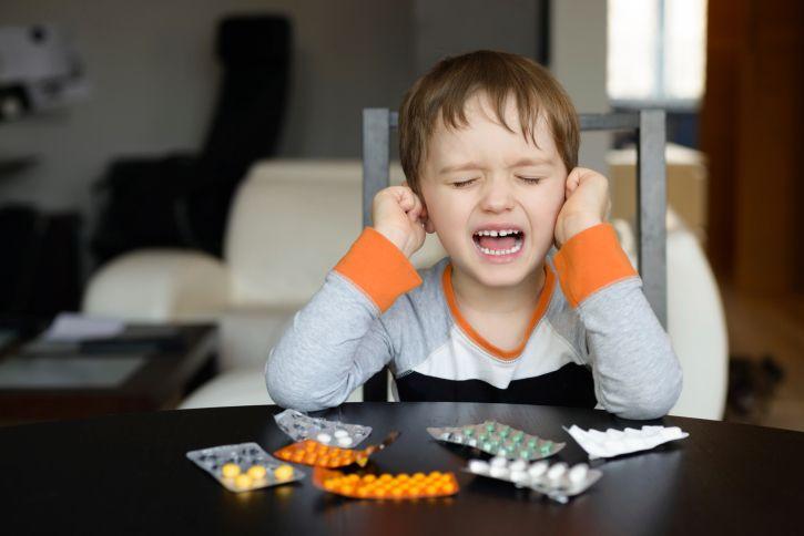 Review: Antibiotics Don't Avert Otitis, Pneumonia in Children - http://wp.me/p3EufV-kJm