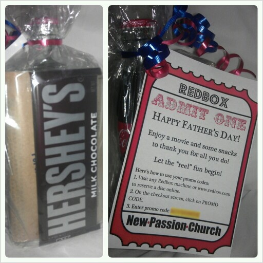 Dad coupons redbox