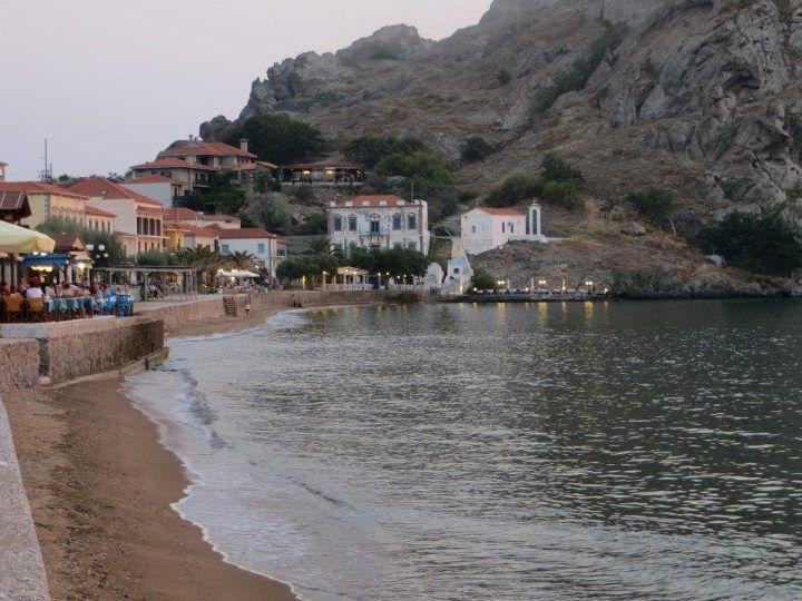 Lemnos, Greece