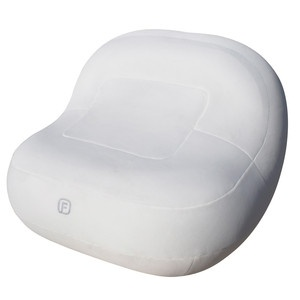 Fuji Inflatable Chair White, 398€, now featured on Fab.