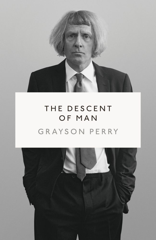 Grayson Perry has been thinking about masculinity - what it is, how it operates, why little boys are thought to be made of slugs and snails - since he was a boy. Now, in this funny and necessary book, he turns round to look at men with a clear eye and ask, what sort of men would make the world a better place, for everyone?