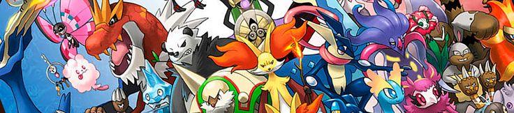 Circula por Internet una lista con los posibles nuevos Pokémon que protagonizarán las ediciones Sol y Luna a finales de este año (2016)