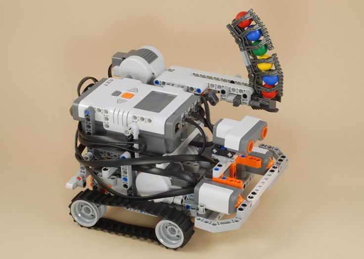 mindstorms projects This is one of the five cool robots from danny's ev3 book the lego mindstorms ev3 laboratory.
