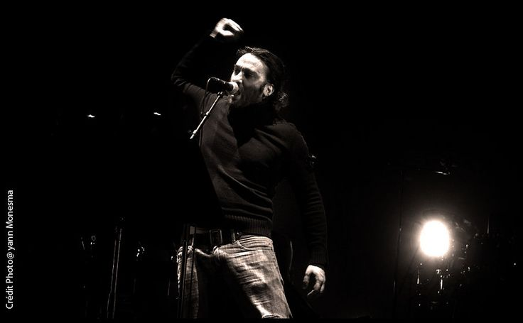 Saez_concert_Lyon_Tony_Garnier