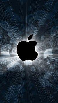 Apple w zaćmieniu