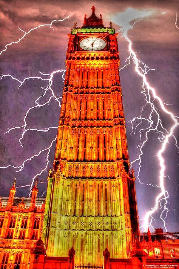 Big Ben, London | A1 Pictures