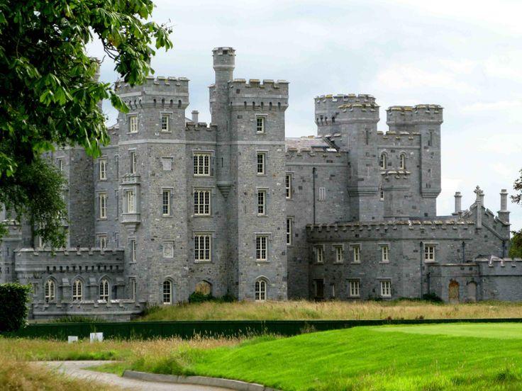 Kileen Castle Ireland