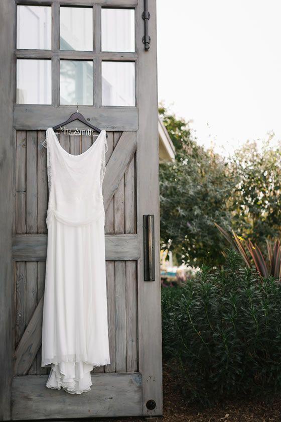 Colorful Al Fresco Wedding Stephanie Darnell Copain Wines A Milestone Property
