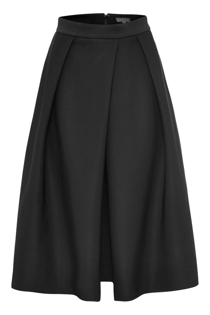 Sheike High Tea Skirt