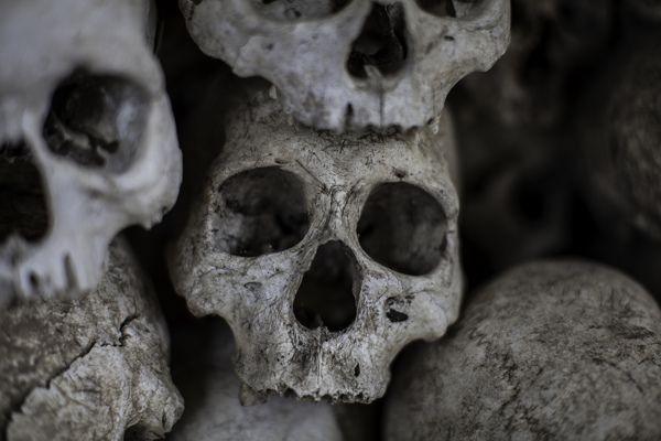 the last head hunters, konyak tribe warrior on Photography Served