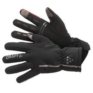 Siberian glove warm/windproof