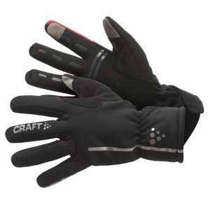 Siberian glove warm/windproof
