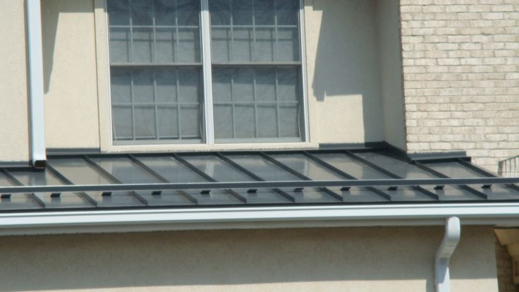 Best 35 Best Images About Metal Roofs On Pinterest Porch Roof 400 x 300