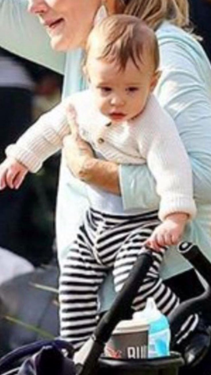 Baby Silas Timberlake!!