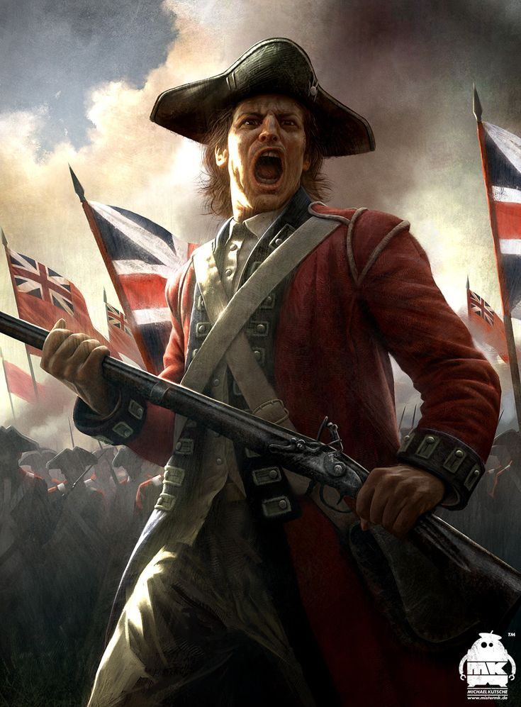 Empire: Total War - PC Gamer by *michaelkutsche on deviantART