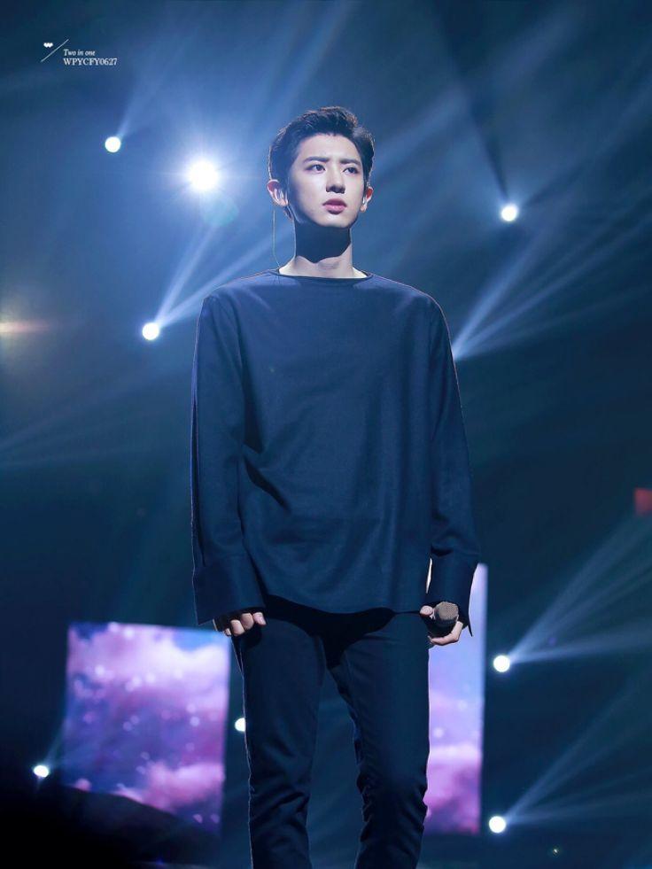 #EXO #exo #monster #exol #exom #exok #lay #baekhyun #kyungsoo #kai #ch