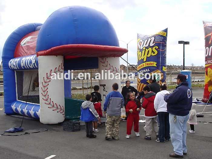 Baseball Fast Pitch/Baseball pitching pen with cap/hot sealing sports game #baseball, #theme