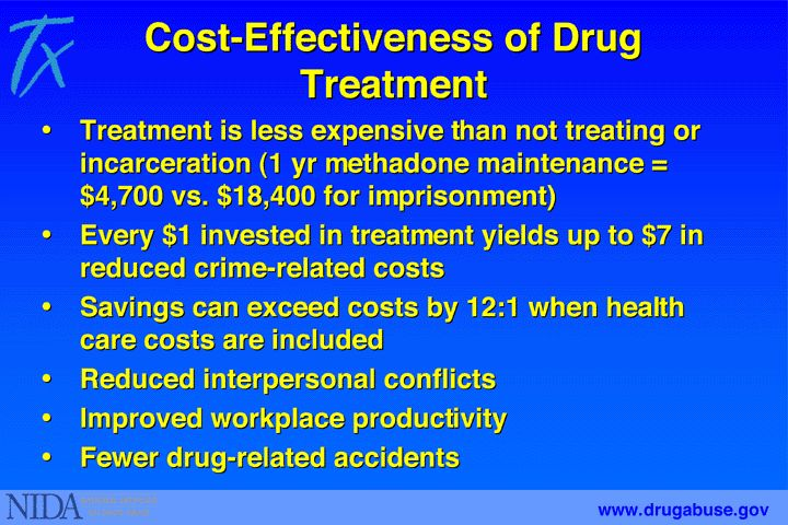 Drug treatment vs prison relevant pinterest - Gardening in prisons plants and social rehabilitation ...