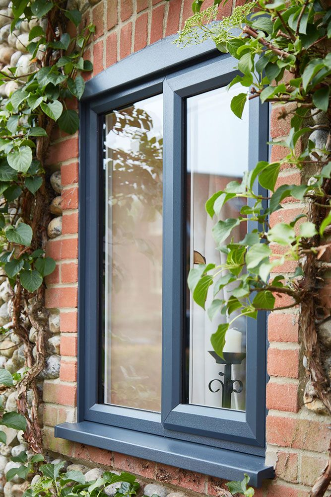 Take a look at our wide range of high quality casement aluminium windows. Join over 1 million satisfied customers in the UK - get a quote today!